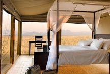 Namibian Lodges