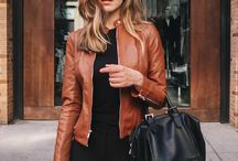 leathery