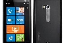 Lumia 900 Cases & Covers | MiniSuit