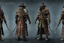 Cosplay 2016 Inquisitor
