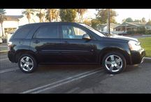 2008 Chevy Equinox Sport For Sale