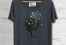 Yokiattitudes Mens Organic T-shirts