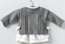 casacos de bebê