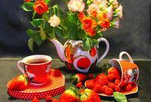 Cafeluta de zi cu zi va asteapta !