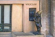 moje miasto Wroclaw i Dolny Slask