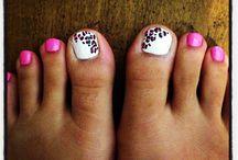 nails and nails and nails