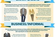 Tips on clothes