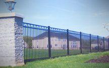 Aluminum/Ornamental Fence