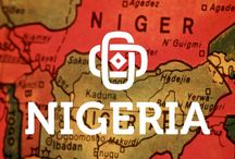 Nigeria / A land deep in the bowels of Africa: discover Nigeria's economy and energy trends on our ‪#‎OilBook‬