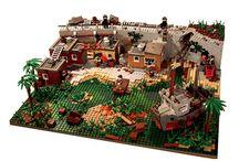 LEGO Themenwelten
