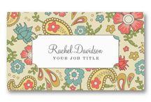 diseño para tarjetas