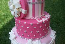 Danny cake