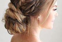 Wedding: Hairstyle