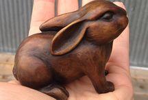 rabbit / by masaya