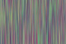 Noise Stripes / Generative Design.  http://coderspaghetti.wordpress.com #generative #processing #code #noise #stripes