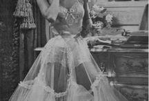 1950s - undergarments
