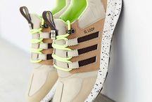 Sneakers / Soul Searcher