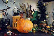 Halloween et St.Martin
