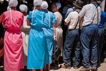 Amish / by Diane Mott