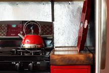 House Ideas - Kitchen/Dining / by Marcia Boulton