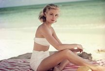 ACTRESS - GRACE KELLY