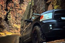 What's the toughest terrain your Ram truck has faced? Jose M. knows his truck is up for any challenge. #GutsGloryRam - photo from ramtrucks
