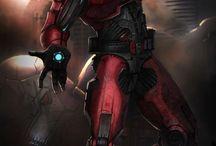 iron heros