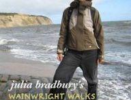 Walking Books
