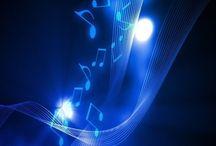 Μουσικές νότες