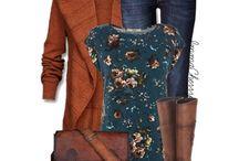 Fashion Fall-Winter