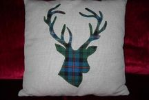 #outlandercraftswap / Inspiration for crafty peeps on all things Outlander!