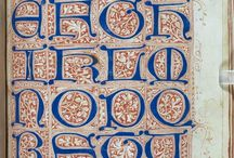 (Sketch) Macclesfield Alphabet Book (BL MS 88887)