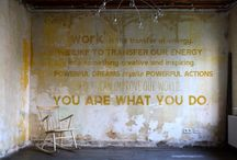 Working On It / by Kristi Timbrook