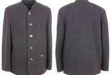 Abbigliamento in stile tirolese uomo / Trachtenkleidung für Herren / Abbigliamento in stile tirolese uomo / Trachtenkleidung für Herren