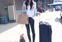 .. Airport/ travel style ..