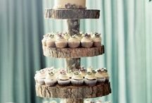 Rustic Wedding Ideas / by Ashlee Vineyard