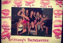 bachelorete party
