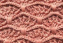 Crochet Stitches / crochet stitches to try ASAP #enjoycrochet
