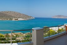 Tholos Beach Crete / Vacation Suites
