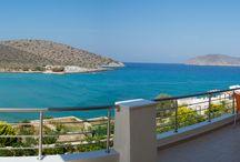 Tholos Beach Crete / Vacation Suites