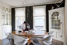 Dream Home- Kitchen/Dining / by Bri Braden
