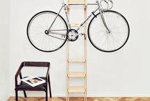 Clever furniture design / Furniture