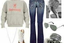 My STYLE!!! Clothing, Hair, Jewelry & More..... / by Heather H.