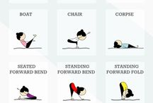 yoga - exercise