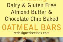 Recipes - GF Desserts