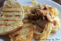 favorite main dishes / by Tami Kelley