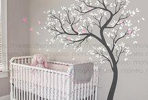 Michasia's room