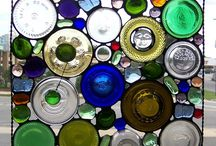 Stained Glass / Stained glass and the sorts