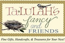 Talulah's Fancy and Friends