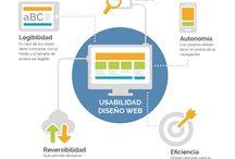 Marketing Online / Con los tips de Marketing Online de MONTAWEB te ayudamos a definir o a perfeccionar la estrategia de tu empresa o marca.